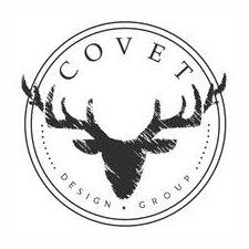 Logo COVET design Group