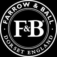Logo Farrow And Ball