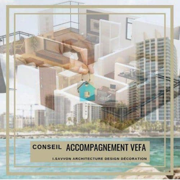 Notre accompagnement et notre expertise pour votre Achat en VEFA